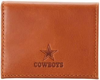 Dooney & Bourke NFL Cowboys Credit Card Holder