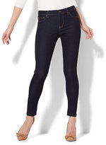 New York & Co. Soho Jeans - Seamless Ankle - Rinse
