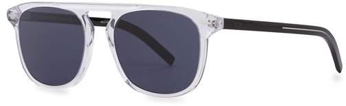 Christian Dior Blacktie 0249S Transparent Sunglasses