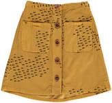 Bobo Choses Button Skirt