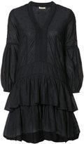 Ulla Johnson Jacklyn ruffle dress