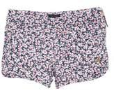 Tommy Hilfiger Girls' Flower Print Short.