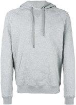 Ports 1961 classic kangaroo pocket hoodie - men - Cotton - XS