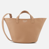 Meli-Melo Women's Rosalia Mini Floater Bag - Light Tan