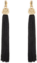 Saint Laurent Women's Loulou Earrings