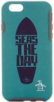 Original Penguin Surfboard iPhone 6s Slide-In Case