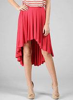 Ella Moss Hi-Low Skirt