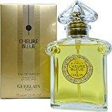 Guerlain LHEURE BLEU EDP SPRAY 2.5 OZ (W) (Pack of 5)