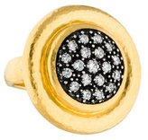 Gurhan Celestian Moonbean Diamond Ring
