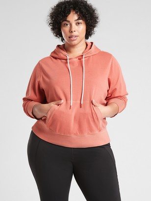 Athleta Sundown Hoodie Sweatshirt