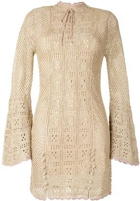 Alice McCall Coast mini dress