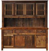 Fireside Lodge Barnwood China Cabinet