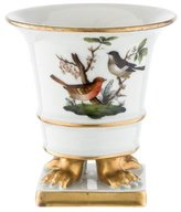 Herend Rothschild Bird Vase