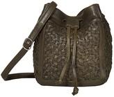 Day & Mood Bailee Bucket Bag (Army) Handbags