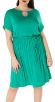 Dorothy Perkins Plus Size Women's Jersey Dress