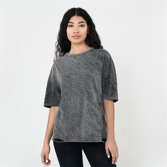 Firetrap Ripped T Shirt