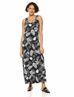 Amazon Essentials Tank Maxi Dress Casual