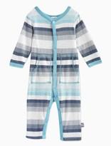 Splendid Baby Boy Jersey Stripe Romper