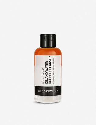 The INKEY List Oil and Water double cleanser 150ml