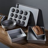 Crate & Barrel USA Pan Pro Line 6-Piece Bakeware Set