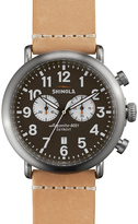 Shinola The Runwell Chrono 47mm