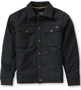 Billabong Men's Barlow Fleece-Lined Jacket