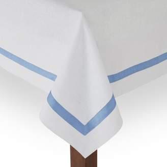 "Matouk Lowell Tablecloth, 70"" x 126"""