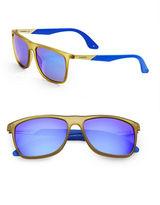 Carrera 56mm Wayfarer Sunglasses
