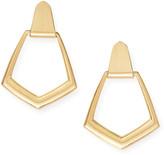 Kendra Scott Paxton Door Knocker Earrings