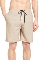 Quiksilver Men's Waisted Amp Hybrid Shorts