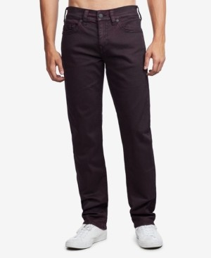 True Religion Men's Geno Slim Jeans