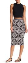 Billabong Hidden Jewel Midi Skirt