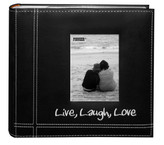 Pioneer Live, Laugh and Love Photo Album