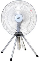 "Sunpentown 18"" Industrial-Grade Heavy-Duty Fan"