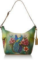 Anuschka 529 Shoulder Bag