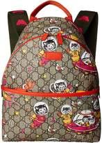 Gucci Kids - Backpack 2713279CUAN Backpack Bags