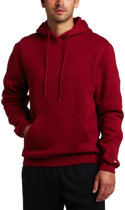 MJ Soffe Soffe Men's Training Fleece Hooded Sweatshirt