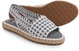 Zee Alexis Gwyn Espadrille Sandals (For Women)