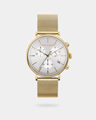 Ted Baker MIMOCHA Milanese mesh band watch