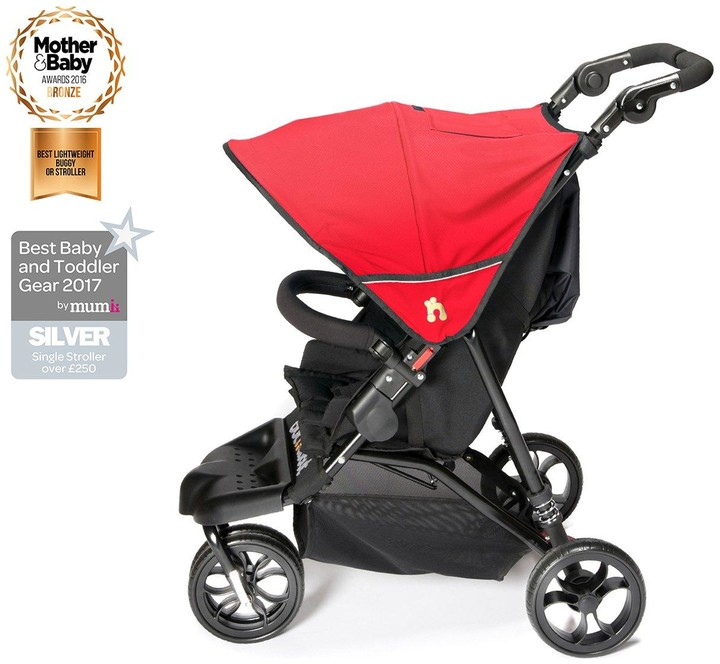 Out N About Out N About Little Nipper Stroller