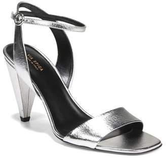 Via Spiga Ria Leather Sandal