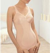 Glamorise Full-Figure Body Briefer - 6201