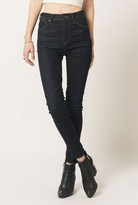 Citizens of Humanity Carlie High Rise Skinny Jean