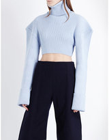 Jacquemus Maille Wool Jumper
