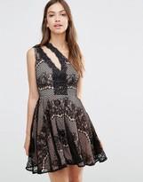 Style Stalker Stylestalker Elliot Circle Dress