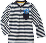 Sovereign Code Boys' Dreamer Henley