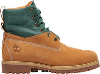 "Timberland 6"" WP Treadlight Boot Outdoor Boots - Wheat Nubuck"