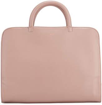Matt & Nat Tia Loom Top-Handle Satchel Bag