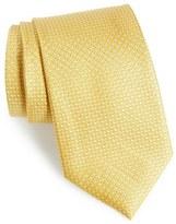 Nordstrom Decent Neat Silk Tie (X-Long)