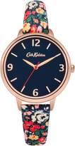 Cath Kidston Mews ditsy watch